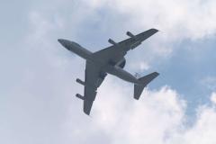 Windraak-163-Vliegtuig-AWACS