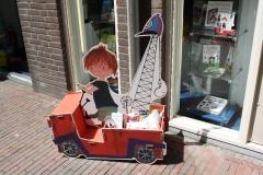 Haarlem-069-Pluk-van-de-Petteflet-bij-kinderboekhandel