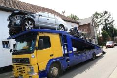 Ransdaal-236-Takelwagen-met-verongelukte-auto