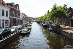 Haarlem-1178-Het-Spaarne-bij-Burgwal